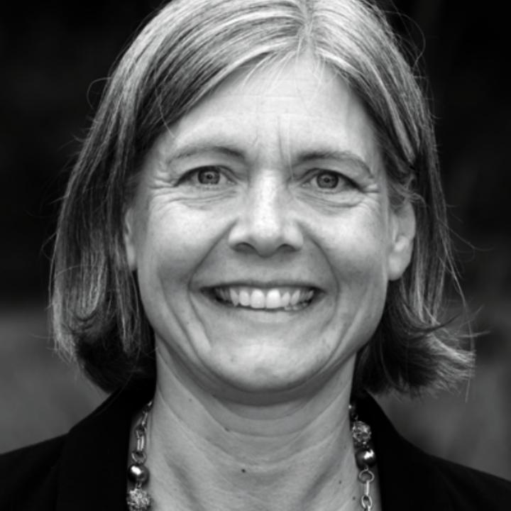 Iris Zurkinden-Riedo
