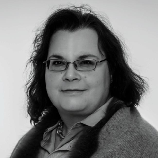 Isabelle Portmann