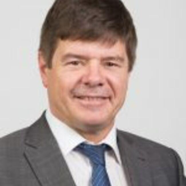 Moritz Werro