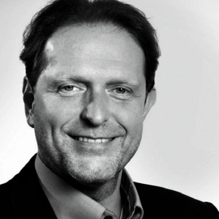 Benjamin Brägger