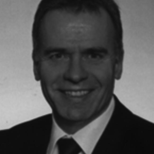 Rolf Tschannen