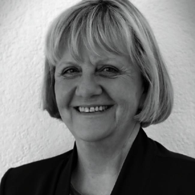 Irmgard Jungo