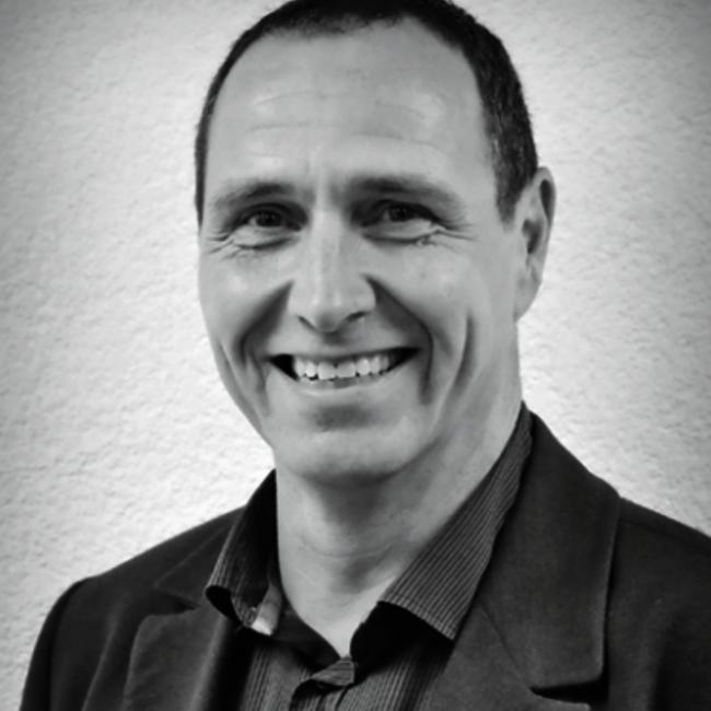 Patrik Schaller